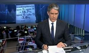 Dívidas em atraso dos consumidores brasileiros cresceram mais de 16%