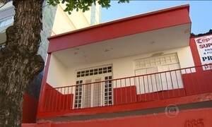 Bandidos assaltam estudantes dentro da sala de aula em Salvador