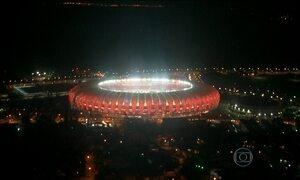Sétima rodada do returno do Brasileirão começa nesta quarta-feira (16)
