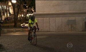 Meios de transporte de São Paulo passam por teste de rapidez