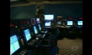 Governo considera legalizar jogos de azar para reforçar arrecadação