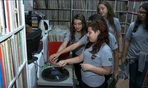 Confira o que mudou no jeito de ouvir música desde o primeiro Rock in Rio