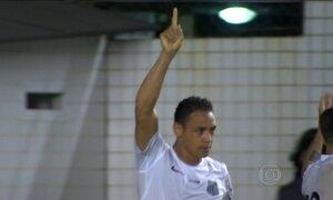 Ricardo Oliveira é convocado para o lugar de Roberto Firmino, machucado