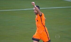 Clubes paulistas vivem boa fase na fase final do Brasileirão