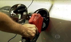 Aumento dos combustíveis já tem reflexos pelo país e até na inflação