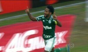 Veja os gols da Liga dos Campeões, da Copas Sul-Americana e do Brasil desta quarta (30)