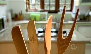 Confira dicas para usar o bambu na decoração