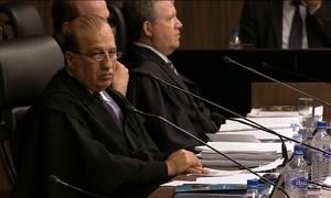 TCU rejeita por unanimidade as contas de Dilma Rousseff de 2014