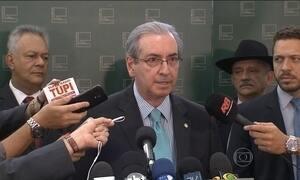 PSOL diz que vai entrar com pedido de cassação do Eduardo Cunha