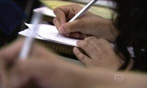 Inadimplência entre estudantes aumenta cada vez mais nas universidades