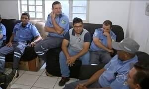 Agentes de trânsito de Bauru (SP) entram em greve