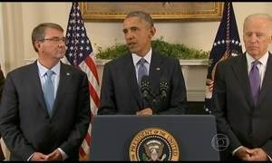 Barack Obama muda de ideia e não vai retirar tropas do Afeganistão