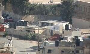 Conselho de Segurança da ONU se reúne para discutir violência em Israel e na Palestina