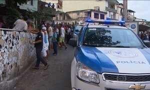 Norte e Nordeste concentram a maioria dos homicídios no Brasil