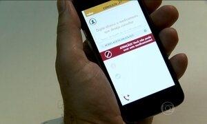 Aplicativo mostra medicamentos que podem causar alergia ao usuário
