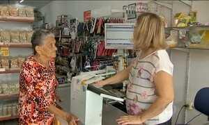 Fiado em mercadinhos de bairro ganha ajuda da tecnologia no Nordeste