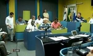 Operação desarticula quadrilha que fraudava licitações em Resende, RJ