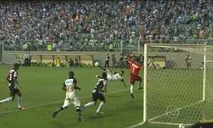 Corinthians está cada vez mais próximo da conquista do sexto título