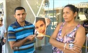 Tiro que matou menino Eduardo no Complexo do Alemão partiu de um PM