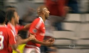 Brasileiros brilham nos jogos da Liga dos Campeões da Europa