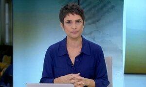 Taís Araújo presta depoimento na Delegacia aos Crimes de Informática