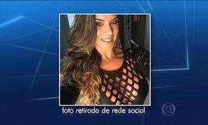 Ex-dançarina do grupo Aviões do Forró é encontrada morta em SP