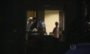 Delcídio do Amaral alega inocência em depoimento à Polícia Federal