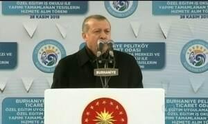 Turquia desafia Rússia a provar que seu país abateu avião russo para protegê-la