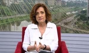 Miriam Leitão comenta cortes no Orçamento: 'Enorme incompetência'