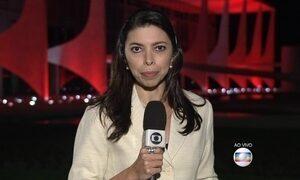 Dilma diz que não há fundamento na abertura do pedido de impeachment