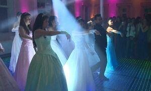 Voluntários fazem festa inesquecível e realizam sonho de debutantes no RS