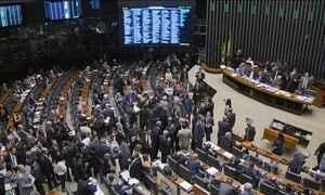 Partidos pedem mais tempo para indicar comissão do impeachment