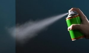 Teste verifica tempo de proteção de repelentes à venda no mercado
