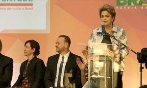 STF começa a definir o processo de impeachment da presidente Dilma