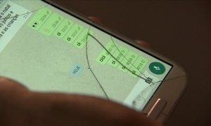 Aplicativo WhatsApp é suspenso por determinação judicial durante 48h