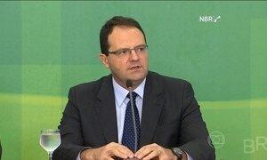 Nelson Barbosa, novo ministro da Fazenda, se reúne com equipe em Brasília