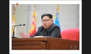 Fantástico mostra imagens inéditas da Coreia do Norte