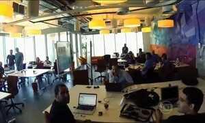 Conheça o primeiro campus do Google na América Latina
