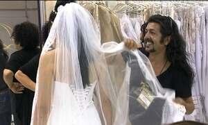 Número de casamentos cresceu em São Paulo no ano passado