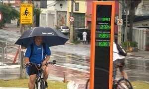 Painéis mostram em tempo real quantos ciclistas usam as ciclovias de São Paulo