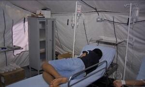 A cada 15 minutos surge novo caso de dengue em Campo Grande (MS)