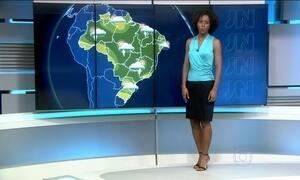 Rio de Janeiro terá tempo firma nesta quarta-feira (27)