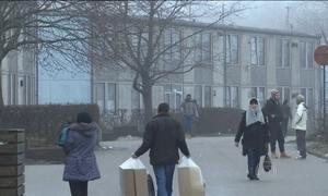 Dinamarca aprova lei que permite confisco de bens de refugiados