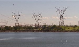 Cobrança extra na conta de energia será menor em fevereiro