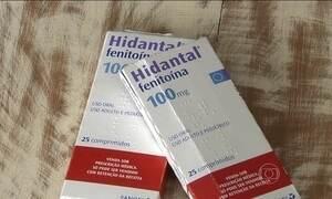 Remédio para controlar convulsão desaparece das farmácias brasileiras