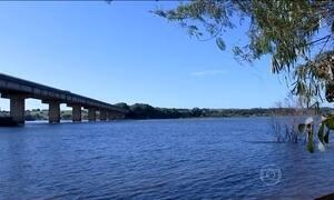 Navegação da hidrovia Tietê-Paraná é liberada após chuvas