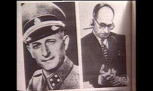 Nazista pediu clemência ao presidente de Israel antes de execução há mais de 50 anos