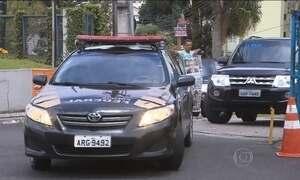 Lava Jato: empresário Ademir Auada se entrega à polícia