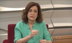 Miriam Leitão comenta postura do governo com incentivo ao crédito