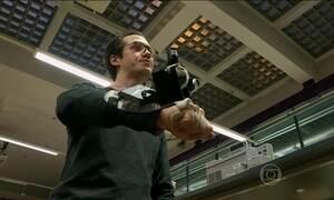 Cientistas desenvolvem luva que controla tremor do mal de Parkinson